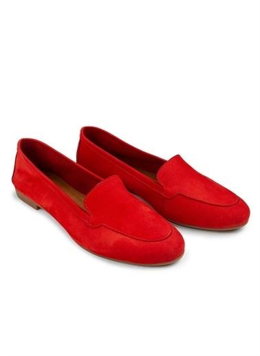 Deery Babet Kırmızı